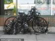 Lopásbiztos bicikli