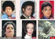 Michael Jackson cronolog