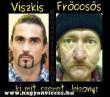 A Viszkis és a Fröccsös :D