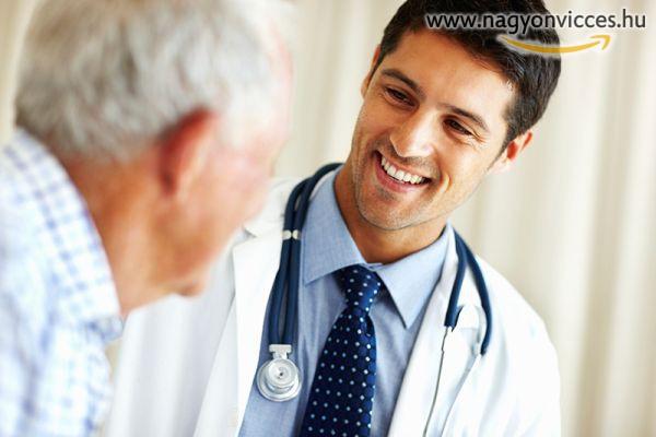 Orvosi elírások