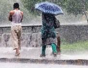 Hatalmas esőzés