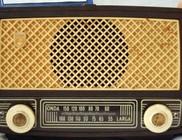 Trükkös parasztbácsi és a rádió