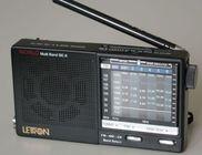 Paraszt bácsi és a rádió