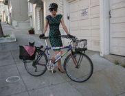 Miért jobb egy kerékpár mint egy nő?