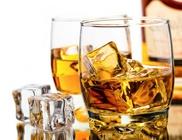 A whiskey és a giliszta